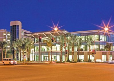 Office – Trammell Crow Company – Gateway at Alhambra