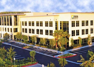 Office – Trammell Crow Company – Innovation Village IV/ SCE
