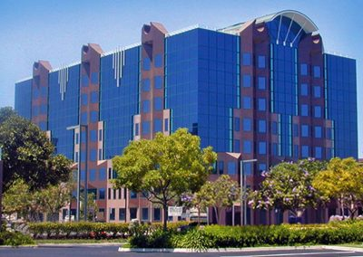 Office – Transpacific Development Company – Cerritos Towne Center I