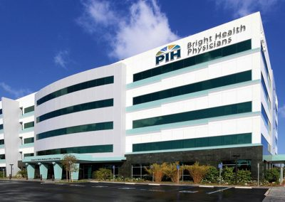 Medical Office Building – PIH Health Physicians