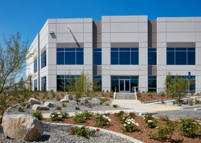 Industrial – CapRock Partners – Serrano Business Park
