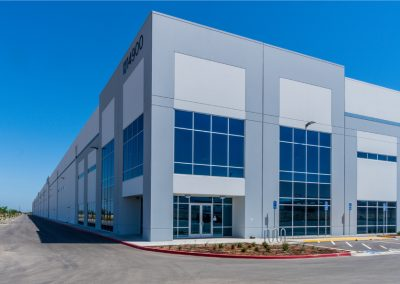 Industrial – LBA Realty – LBA Schulte Logistics Center I