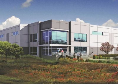 Industrial – Overton Moore Properties – The Point at Simi Valley