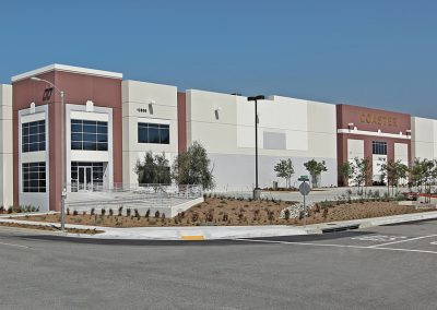 Industrial – Overton Moore Properties – Fontana Warehouse Distribution