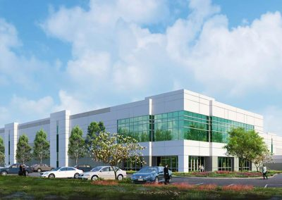 Industrial – Prologis – Rialto I-210 Distribution Center – Building 5