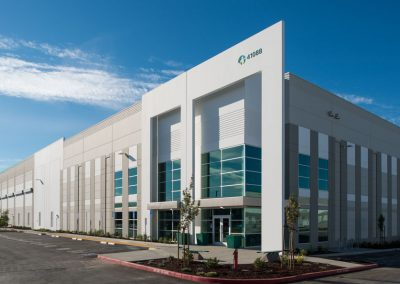 Industrial – Prologis – Silicon Valley Logistics Park