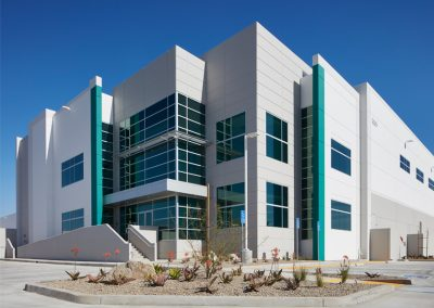 Industrial – Prologis – Vernon Business Center