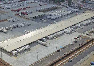 Industrial – SAIA – Terminal Expansion