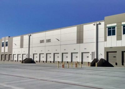 Industrial – Trammell Crow Company – Amazon Warehouse + Office