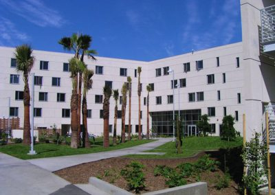 Housing + Hospitality – Biola University – Horton Hall