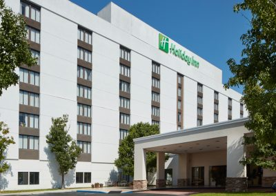Housing + Hospitality – Holiday Inn, La Mirada