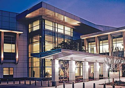 Healthcare – Citrus Valley Medical Center – Queen of the Valley Campus