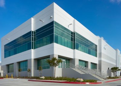 Current – Prologis – Rialto I-210 Distribution Center – Building 7