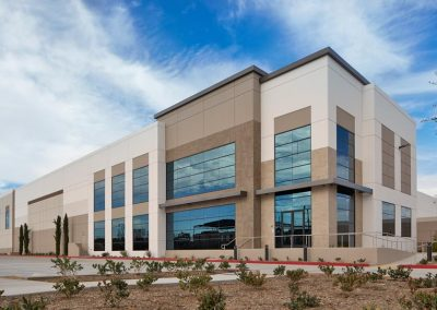 Industrial – REDA – Perris Gateway Commerce Center