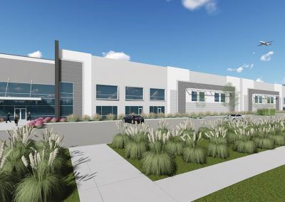 Industrial – Sares-Regis Group – Pacific Pointe Northwest