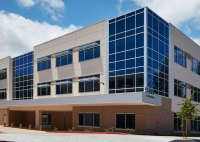 Medical Office Building – Tarzana Medical Atrium + Medical Asset Management