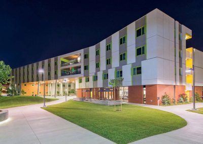 Cultural + Educational – Biola University – Blackstone Residence Hall