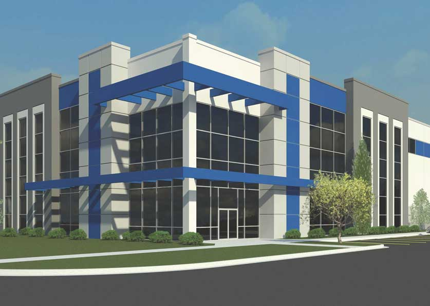 CenterPoint Signs 10-Year Lease in Manteca