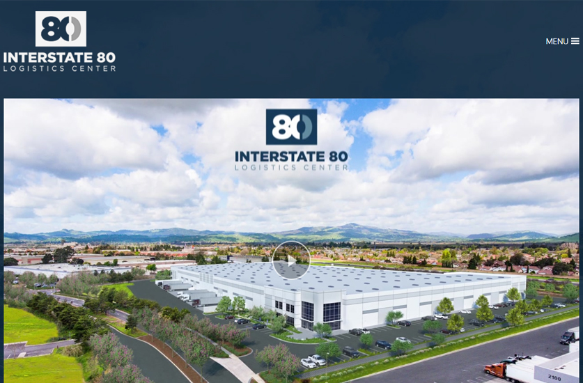 Millie and Severson Selected to Build Ridgeline's Interstate 80 Logistics Center