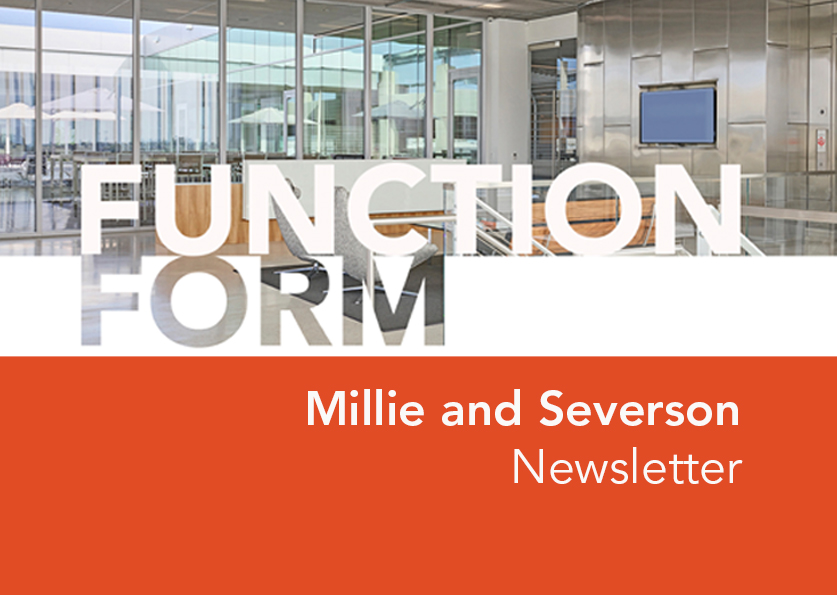 Form and Function 2nd Quarter 2016 Newsletter