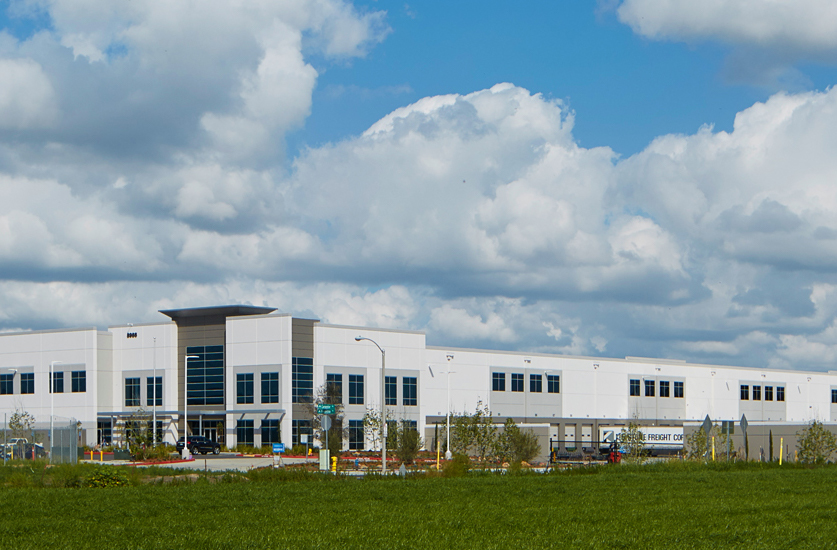Watson IPC Phase Two Is Fully Leased