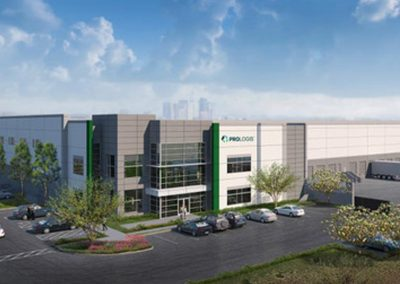 Current – Prologis – Vernon Business Center