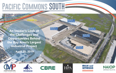Insider's Look at Bay Area's Largest Industrial Project