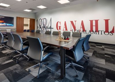 Interiors – Ganahl Lumber – Renovation