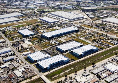 Industrial – REDA – Waterman Distribution Center – Phase II