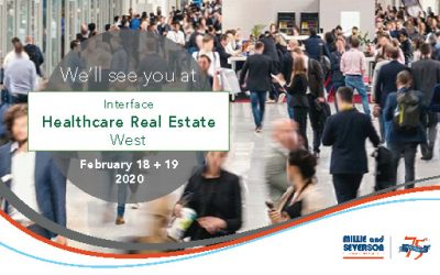 John Grossman a Panelist at InterFace Healthcare West