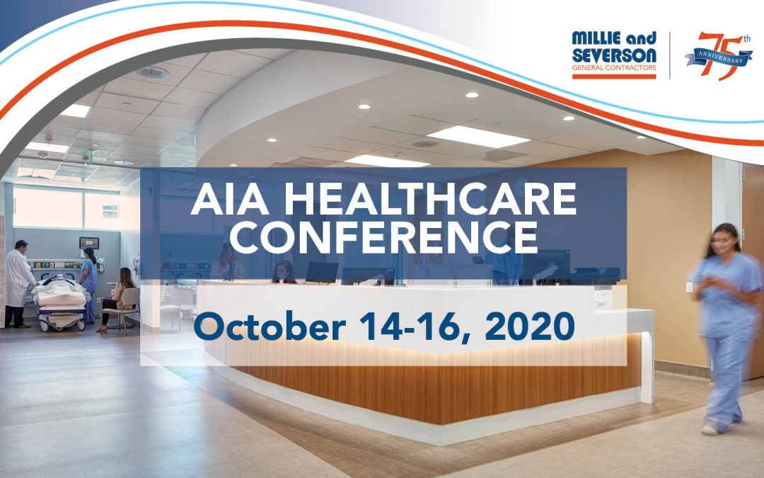AIA Healthcare Virtual Conference