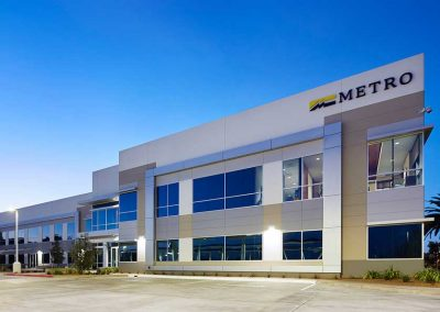 Office – Urbana Development – Douglas Park – Metro Ports