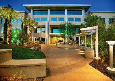 Office – Trammell Crow Company – Innovation Village III