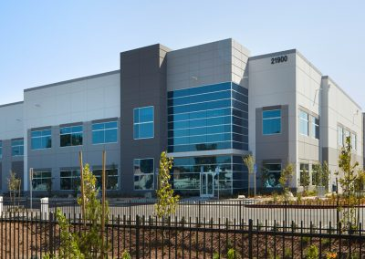 Industrial – Alpert Properties – South Bay Ports Logistics Center