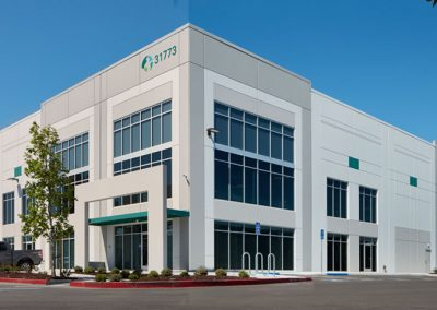 Industrial – Prologis – Hayward 22 Warehouse Distribution Facility