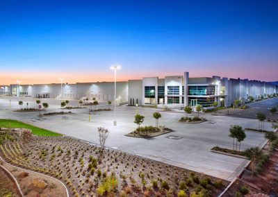 Industrial – Trammell Crow Company – Amazon/I-215 Logistics Center