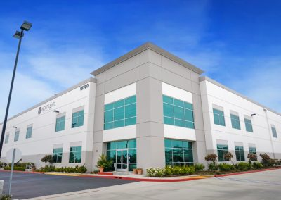 Industrial – The Carson Companies – CET Figueroa Warehouse Distribution Building