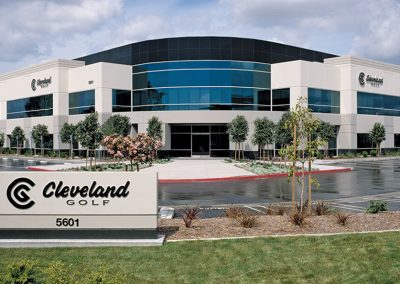 Industrial – Centra Realty – Cleveland Golf Corporate Headquarters