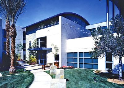 Millie and Severson General Contractor of California