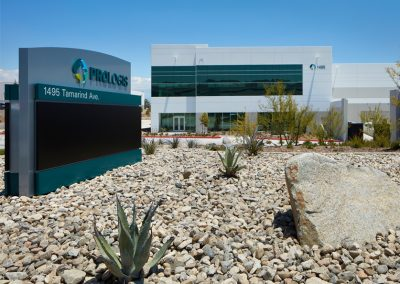 Industrial – Prologis – Park Rialto I-210 Distribution Center – Building 5