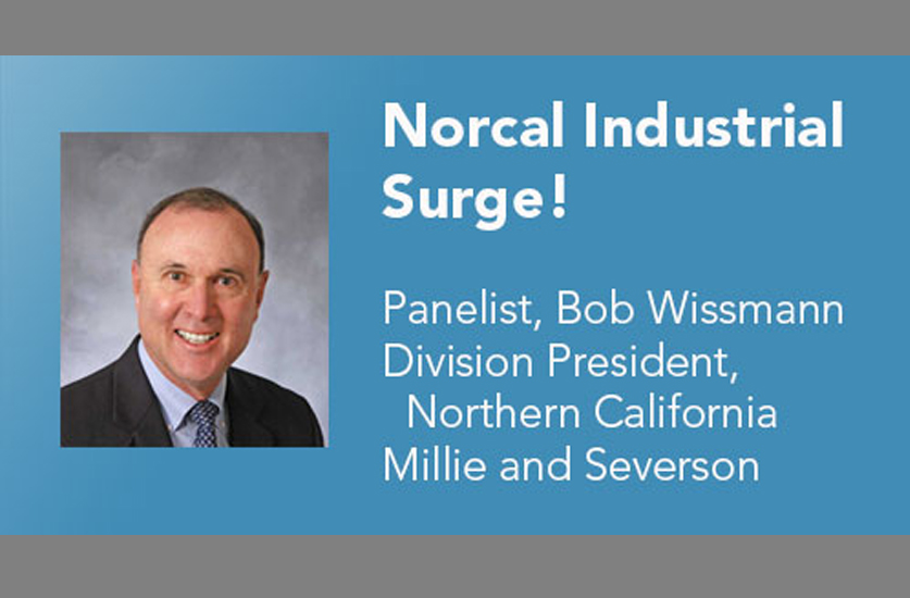 NorCal Industrial Surge