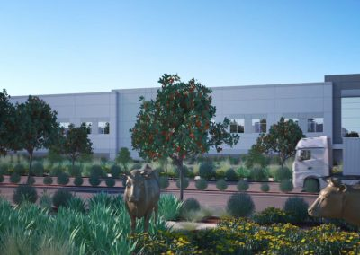 Industrial – Watson Land Company – Watson Industrial Park Chino Phase 4