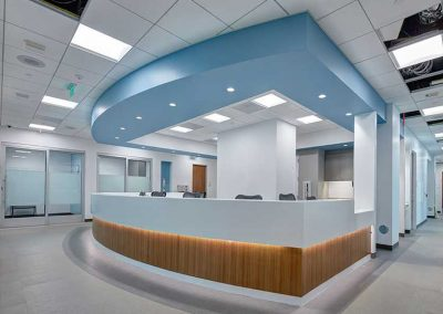 Healthcare – Riverside University Health System/Trammell Crow Company/Rapid Care Center