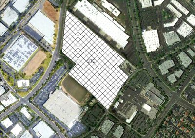 Current – Seefried Industrial Properties – New Distribution Center