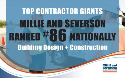 BD+C's Giants 400 Ranks Millie and Severson #86